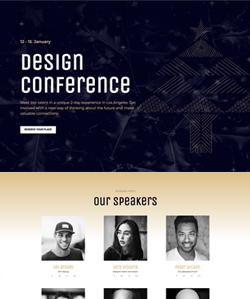 Conferencia OnePage WebPageSP.com