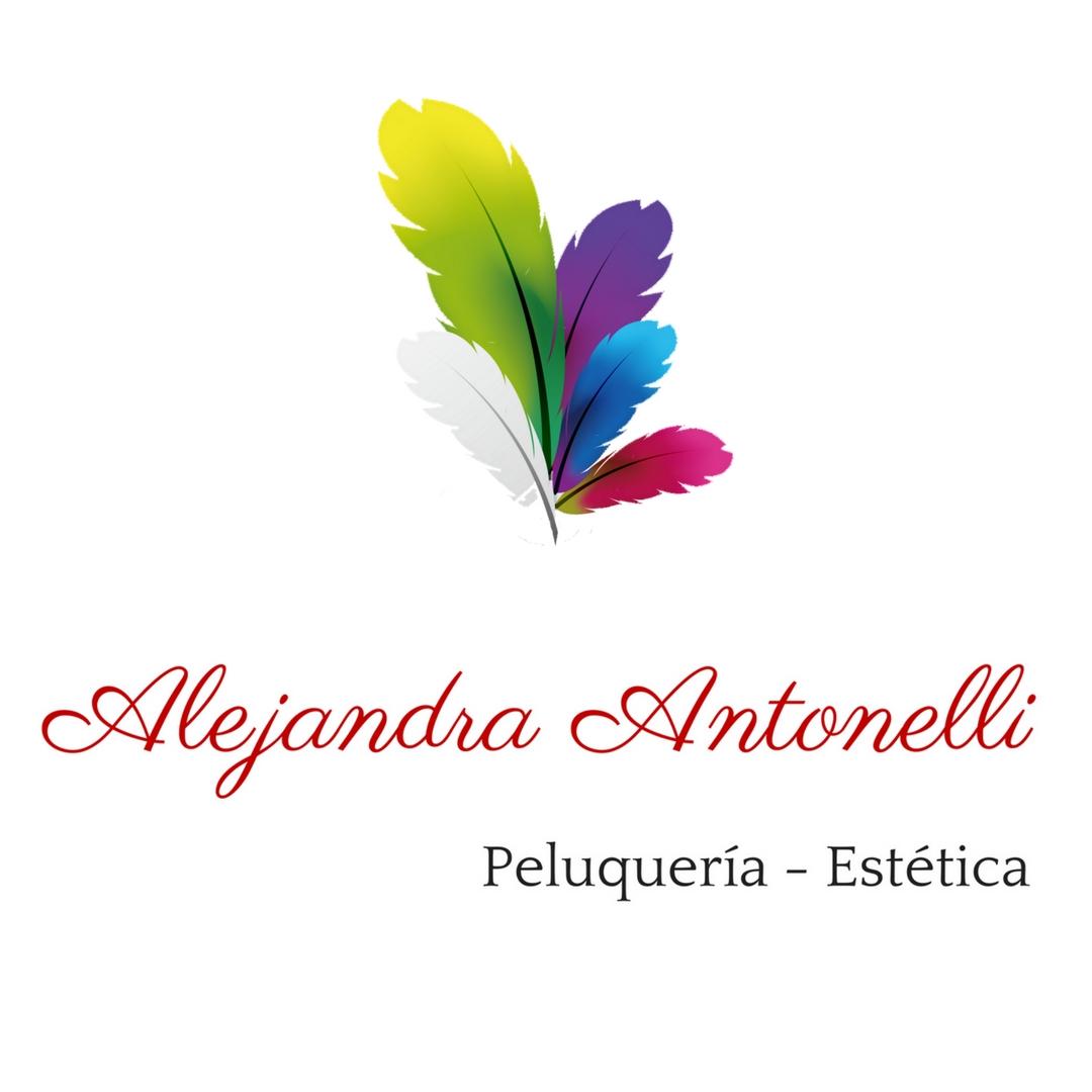 Logo Alejandra Antonelli