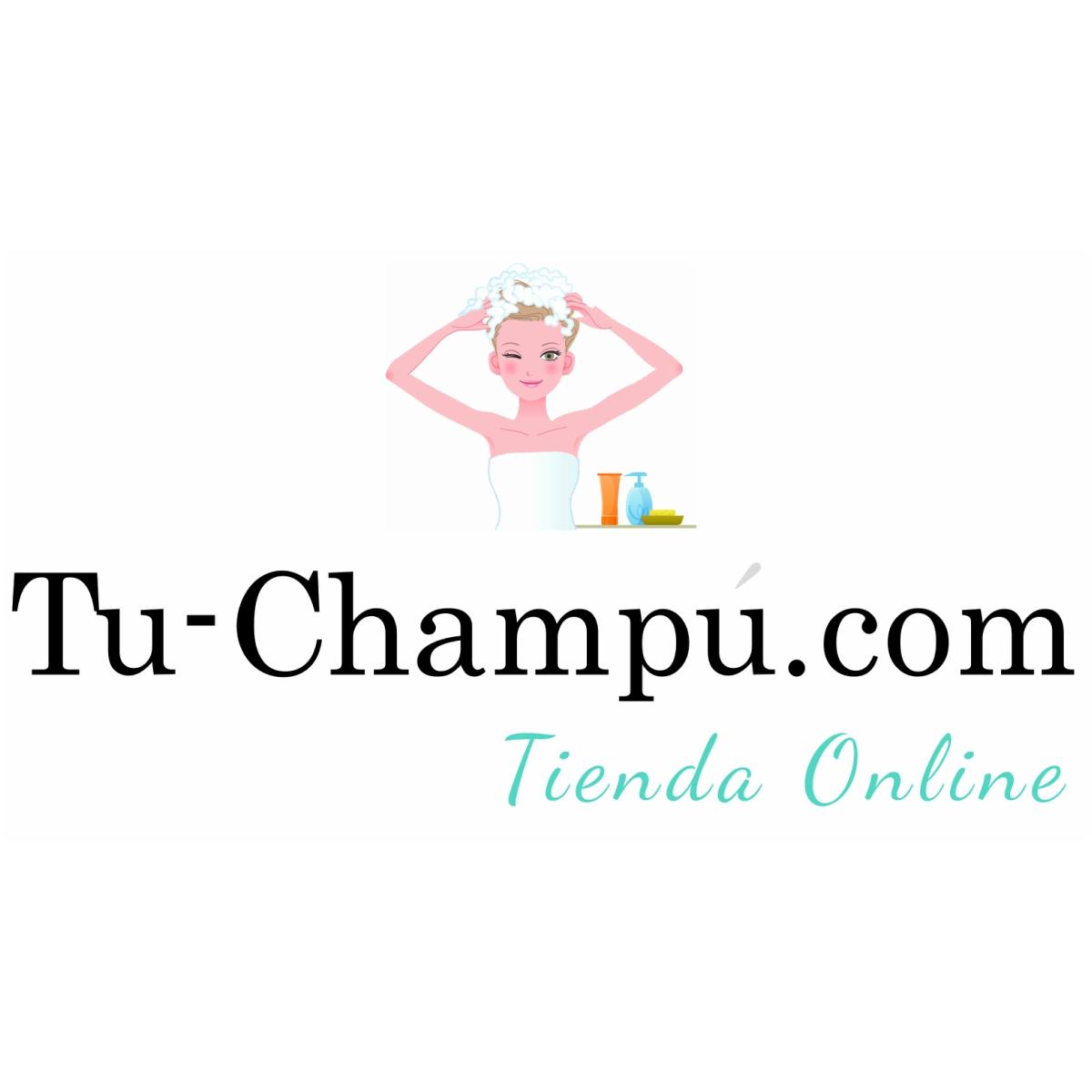tu-champu.com logo