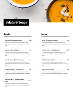 Tienda Café Servicios WebPageSP.com